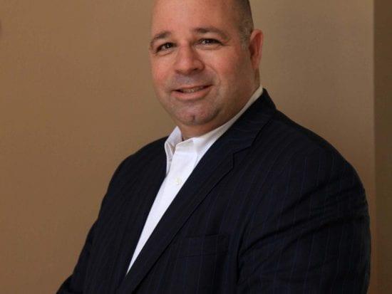 Headshot of Tony Vassallo from Gibraltar Business Capital.